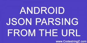 Thumb-Android-JSON-Parsing-from-Web-URL-without-Any-Library